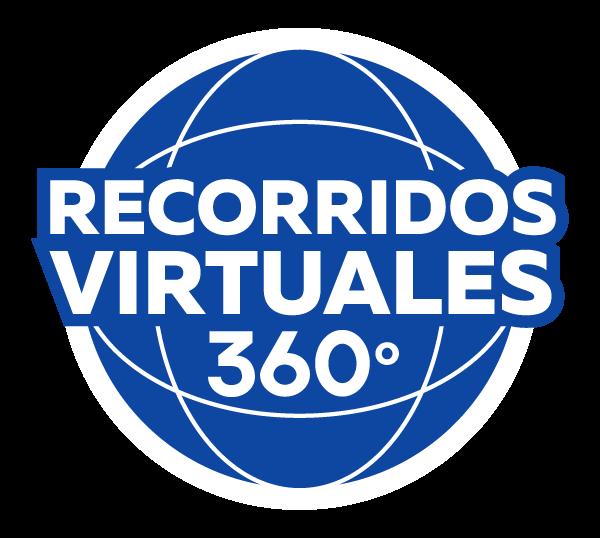 Recorridos Virtuales 360